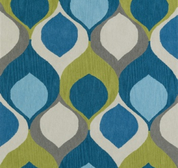 Aloft Teal Rug by Dalyn Rugs