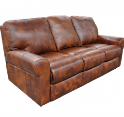 Piedmont Reclining Sofa by Omnia