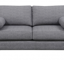 Interlude Loveseat W/2 Pillows by Emerald Home Furnishings