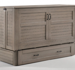 Poppy Murphy Cabinet Bed by Night and Day