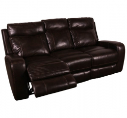 Austin Power Reclining Sofa by Porter