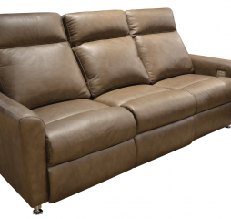 Power Solutions 502 Sofa by Omnia