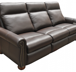 Power Solutions 504 Sofa by Omnia
