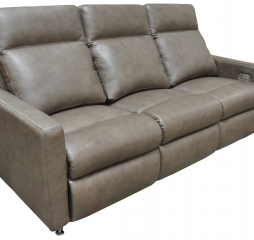 Power Solutions 506 Sofa by Omnia