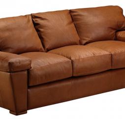 Prescott Sofa by Omnia