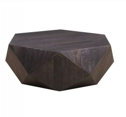 Prism Noir Coffee Table by Porter