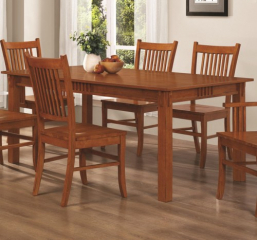 Marbrisa Dining Table by Coaster
