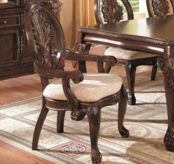 Tabitha Arm Chair by Coaster