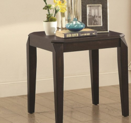 Rectangular End Table by Coaster