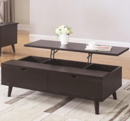 Mid Century Modern Lift Top Coffee Table by Coaster