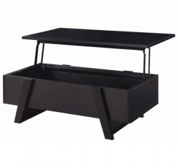 Lift Top Rectangular Coffee Table by Coaster