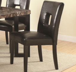 Anisa Side Chair by Coaster