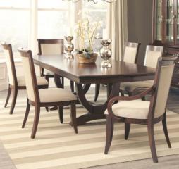 Alyssa Dining Table by Coaster