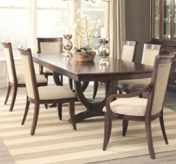 Alyssa Dining Table by Coaster