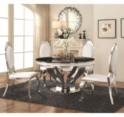 Anchorage Dining Table by Coaster