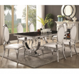 Antoine Dining Table by Coaster