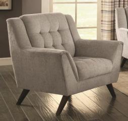 Baby Natalia Mid-Century Modern Chair by Coaster
