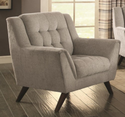 Baby Natalia Mid-Century Modern Chair by Coaster