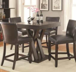 Lampton Counter Height Table by Coaster