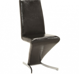 Barzini Side Chair by Coaster
