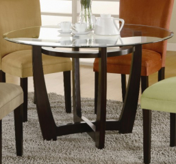 Bloomfield Dining Table by Coaster