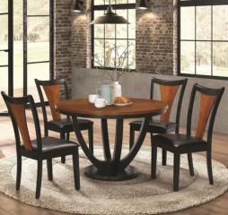 Boyer Dining Table by Coaster
