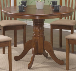 Brannan Dining Table by Coaster