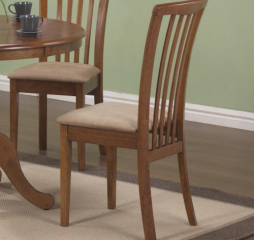 Brannan Side Chair by Coaster
