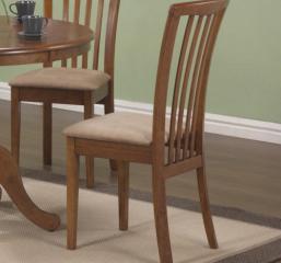 Brannan Side Chair by Coaster