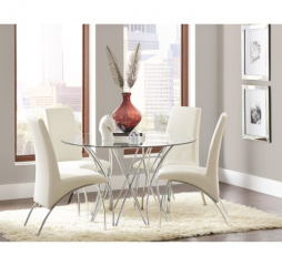 Cabianca Dining Table by Coaster