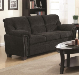 Clemintine Sofa by Coaster