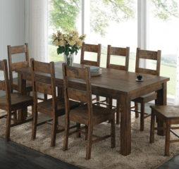Coleman Dining Table by Coaster