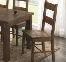 Coleman Side Chair by Coaster
