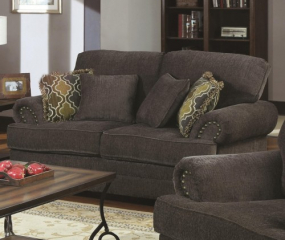 Colton Loveseat by Coaster