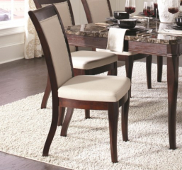 Cornett Dining Chair by Coaster