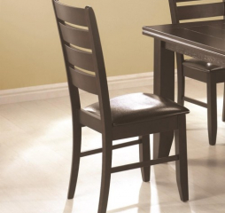 Dalila Side Chair by Coaster