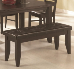 Dalila Dining Bench by Coaster