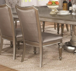Danette Side Chair by Coaster