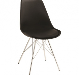 Lowry Side Chair by Coaster