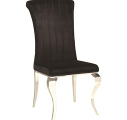 Manessier Side Chair by Coaster