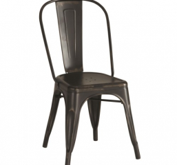 Highland Metal Chair by Coaster