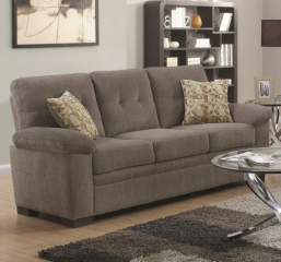 Fairbairn Sofa by Coaster