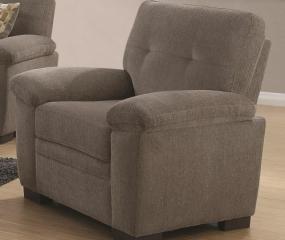 Fairbairn Chair by Coaster