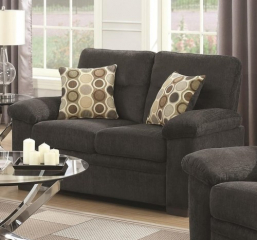 Fairbairn Loveseat by Coaster