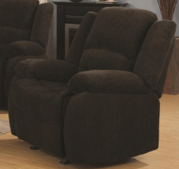 Gordon Glider Recliner by Coaster