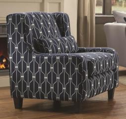 Hallstatt Accent Chair by Coaster