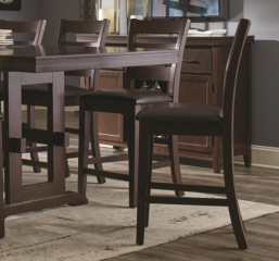 Holbrook Counter Height Chair by Coaster