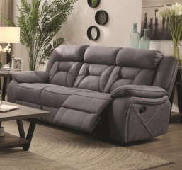 Houston Motion Sofa by Coaster