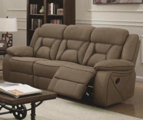 Houston Motion Sofa by Coaster