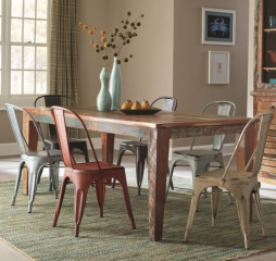 Highland Dining Table by Coaster
